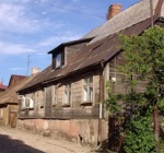 old houses 132364