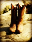 western boots 817053